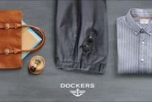 Spring/summer 2014 - Dockers / www.jeansstore.com/dockers/