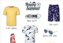 Spring/summer 2014 - Men products / www.jeansstore.com