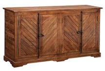 wood etc... / by Lisa Reis