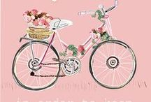 I love my bike / Momenti biciclettosi
