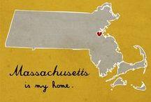 We ♥ MASSACHUSETTS