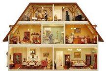 Bausätze für Miniaturhäuser - So einfach geht es! / Wer träumt nicht vom Haus im Glück? Vom Glück im Haus? Der Bau unserer Miniaturhäuser ist mit den auf Maß vorgefertigten MDF Holzplatten Bausätzen auch für Anfänger geeignet.