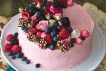 Berries & Chocolate / ♥ :L