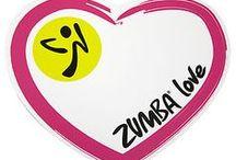 I ❤ Zumba