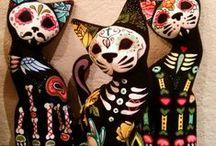 Kitsch from around the world / ethnic kitsch, kitschy things, odd stuff from around the world, weltweiter Kitsch, Kultur