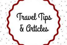 Travel Tips & Articles │ Reiseberichte und Reisetipps / Things to read about travel that are worth knowing and will help you planning your next trip! │ Lesenswerte Berichte und Tipps zum Thema Reisen, die dir beim Planen deines nächsten Trips helfen werden!
