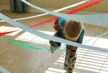 Activities for Pre-Schoolers / interesting and creative activities' ideas to do with your pre-schooler...