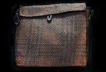 Basuketto/ Weaving Language / by mirei