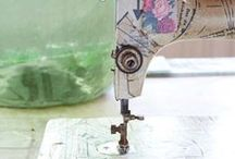 Sewing / Free sewing tutorials and inspirations