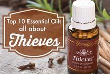 Young Living Essential Oils Must Have's  & Do's