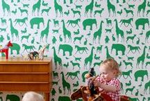 Ideas for Toddler's Bedroom