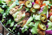 Recipes / Quick. Easy. Healthy.