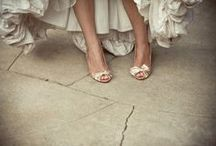 wedding shoes / Shoes for your big day