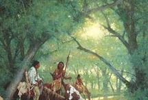 Native American Poems / by mirei