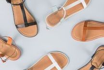 spring/summer 2015 - Shoes & accessories