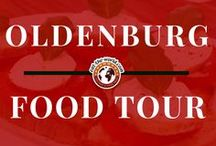 Oldenburg Food Tours / Explore the charming city of Oldenburg and learn more about the local history, culture, architecture, and cuisine on a three-hour guided culinary tour with eat-the-world! || www.eat-the-world.com | #EatTheWorld #EatTheWorldTour #FoodTour #Germany #Deutschland #Culture #History #Travel