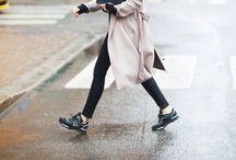 Fashion / Street fashion