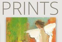 Art Prints / Anne Neilson's Giclee Fine Art Print (on paper)