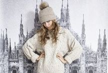 Made in Italy collection FW15 / Made in Italy collection