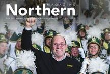 Northern Magazine / View current & past issues of Northern Magazine, the official publication for alumni and friends of Northern Michigan University.