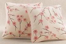 Cojines / ...Almohadas, pillows, etc....