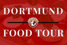 Dortmund Food Tours / Join eat-the-world on a #culinary city tour through #Dortmund's charming Kaiser Quarter! || eat-the-world.com/en/food-tours-dortmund || #EatTheWorld #EatTheWorldTour #FoodTour #Germany #Deutschland