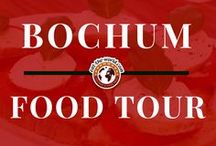 Bochum Food Tour / Discover the culinary side of Bochum with eat-the-world and learn about the city's historical & cultural background! │ Lernen Sie die kulinarische Seite von Bochum kennen und lerne Wissenswertes über die Historie und Kultur der Stadt!