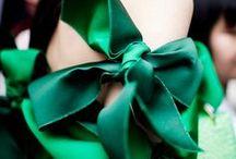 Green Goddess Wedding