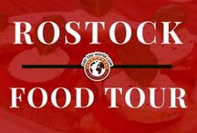 Rostock Food Tours / Explore Rostock, try seven tasty samples, and discover interesting facts on a three-hour guided eat-the-world tour! │ Entdecke Rostock mit eat-the-world! Während einer dreistündigen Food Tour gibt es sieben leckere Kostproben und viel Interessantes über Altstadt! || www.eat-the-world.com | #EatTheWorld #EatTheWorldTour #FoodTour #Germany #Deutschland #Culture #History #Travel