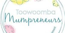 Toowoomba Mumpreneurs (Group Board) / A showcase of the fabulous products and services of mumpreneurs in the Toowoomba area. Request to be added to the group board through Toowoomba Mumpreneurs Group on Facebook: https://www.facebook.com/groups/1135853293199936/ **Limit of 5 pins per day per person :)