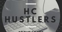 HC Hustlers (Group Board) / A showcase of products & services from creative business owners who are connected by the HC Huslters group. To collaborate in this group board you need to be a member of https://www.facebook.com/groups/1539574893019796/ and make your request there :D **Limit of 3 pins per day per person :)
