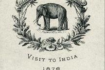 Indian Invitation inspiration