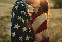 All American Wedding