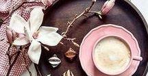 Coffee, Cake & Tea <3