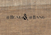 The Head & The Hand