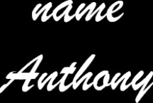 Saints with the name Anthony / Some of the Saints and Beati with the name Anthony or its variants. http://saints.sqpn.com/name-anthony/
