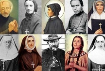 Saints for the Year of Faith / To help American Catholics learn more about the lives of the saints, the U.S. bishops' conference has offered a list of saints for the Year of Faith.