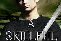 Book: A Skillful Warrior... / A board for #ASkillfulWarrior, published 2014 by WaverleyProductions. Please let me know if you want an image removed or recredited. Happy browsing!