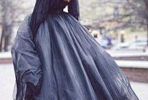 Princess Dresses... / All dressed up, nowhere to go