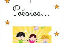 Comptines / poésies / jeux de doigts / nashids