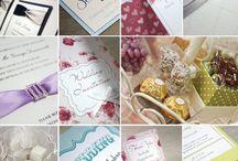 Made By Myself Wedding Stationery