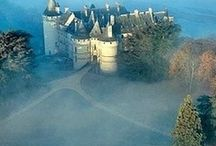 Castles in the Air... / images of castles