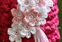 All yarn craft / Knitting, crotchet, sewing, pom-poms
