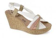 Boxer Shoes- Women's Collection / Γυναικεία Συλλογή -Άνοιξη Καλοκαίρι 2013