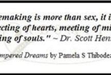 Books by Pamela S Thibodeaux!