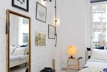 + Art Space_Deco_Living / interior design, landscape, living