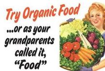 Celebrating Everything Organic / This year Organic Week is September 21st to the 28th