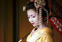 にほん♥ / Gathering beautiful Japanese things