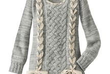 Knitting / by Francesca Di Castro Stringher