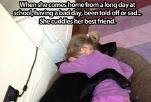 Touched my heart